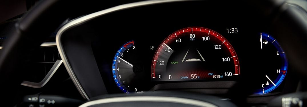 Step-By-Step Instructions to Brighten or Dim Toyota Dashboard Lights