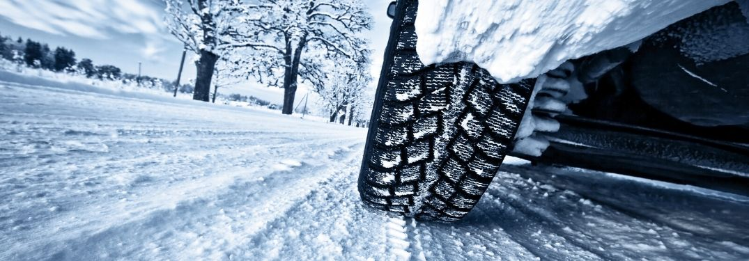Do I Need Snow Tires for My Toyota this Winter?