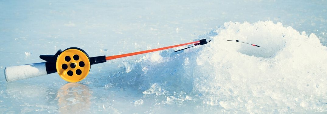 Guide to Your Favorite Ice Fishing Locations in the Bangor Area