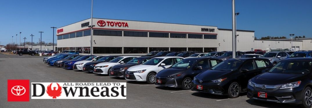 How To Get Your Toyota Repaired in the Bangor Area During the Coronavirus Quarantine