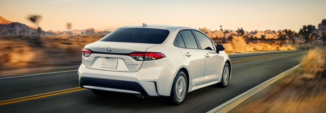 Tips and Tricks To Improve the Fuel Economy in Your Toyota Hybrid