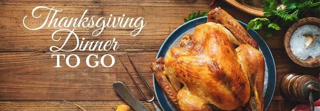 Which Restaurants Are Open for Thanksgiving 2020 in the Bangor Area?