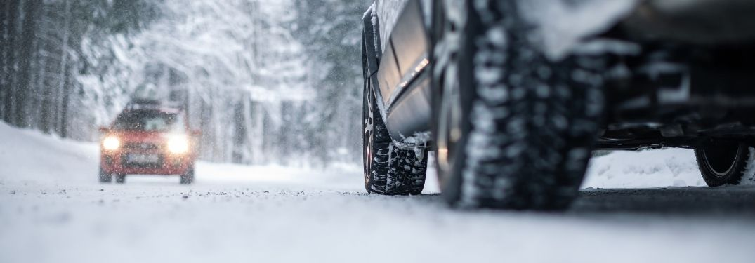 Top 5 Tips for Safe Winter Driving in Maine