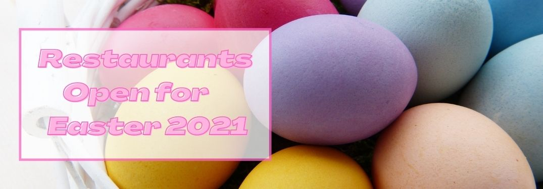 Where To Eat Easter Brunch 2021 in and Around Bangor ME
