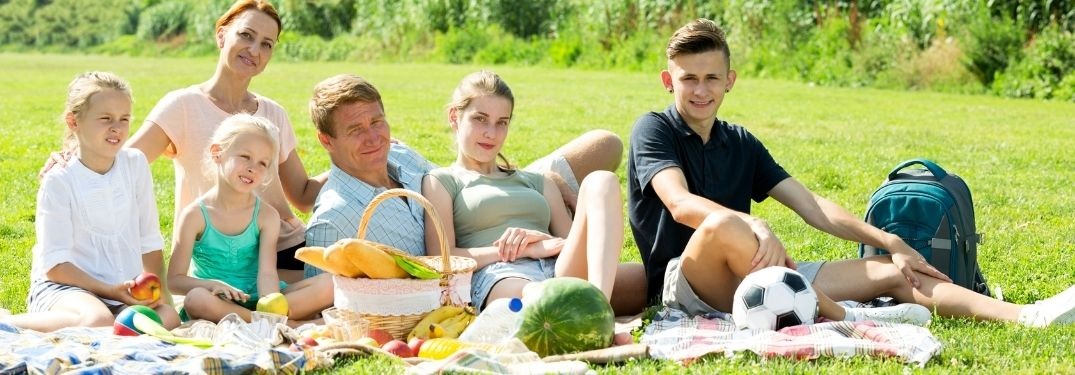 Best Parks and Picnic Areas in the Bangor Area for Family Adventures