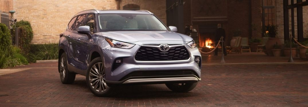 What Do You Need To Know About the 2021 Toyota Highlander?