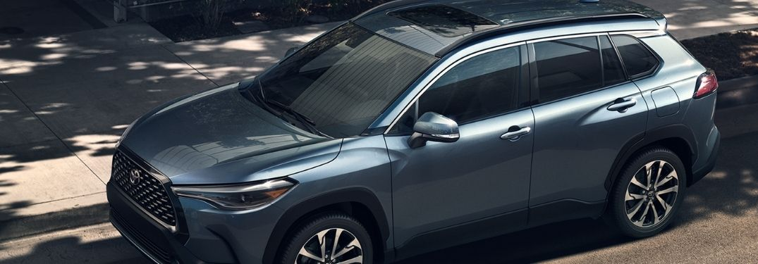 Guide to 2022 Toyota Corolla Models, Features and Specs