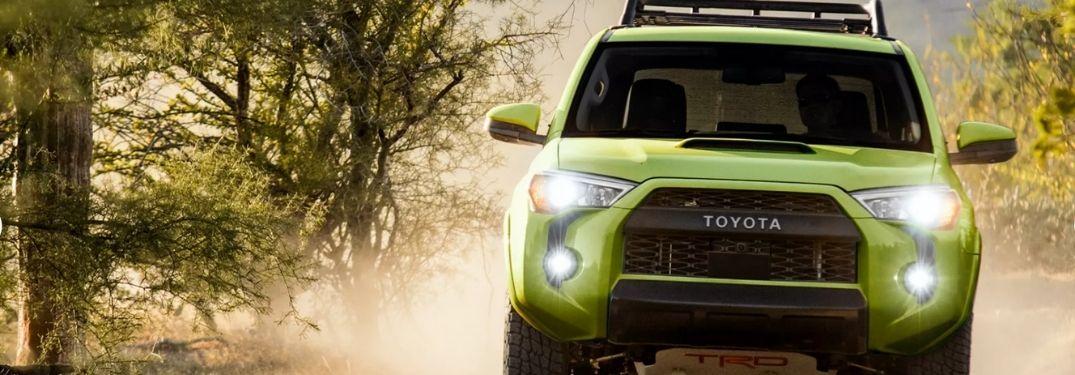 How Much Does the 2022 Toyota 4Runner Cost?