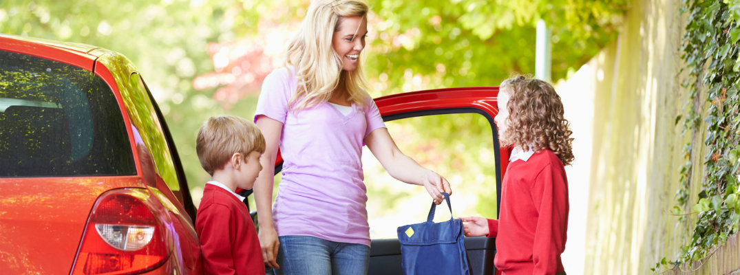 Add a New Toyota to Your Back-to-School Shopping List!
