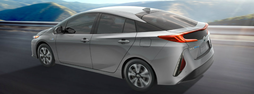 Toyota's All-New Prius Prime is Farthest-Reaching Plug-In Model Yet!