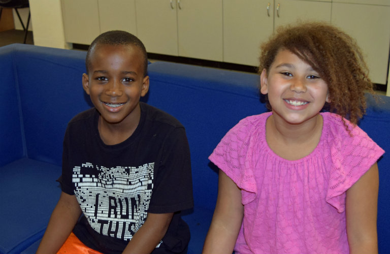 Boys and girls clubs of western PA