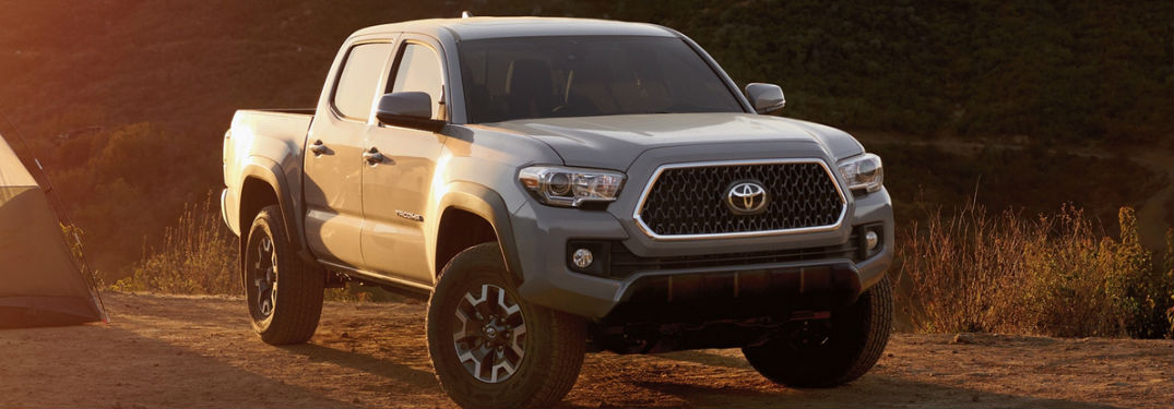 2016 Toyota Tacoma Towing Capacity >> 2019 Toyota Tacoma Engine Options And Towing Capacity