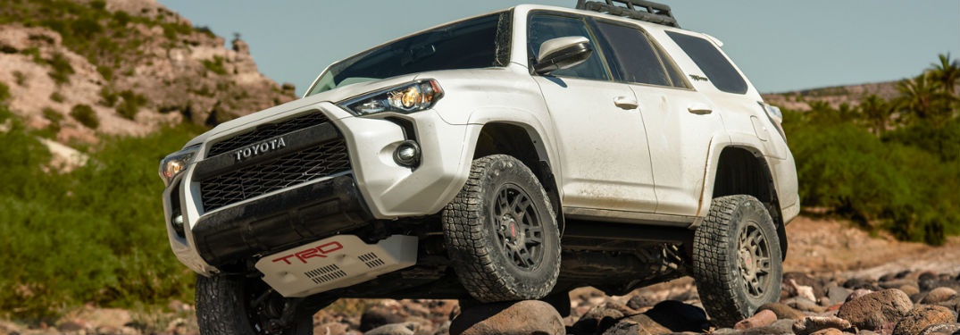 Toyota 4Runner Towing Capacity >> 2019 Toyota 4runner Engine Specs And Towing Capacity