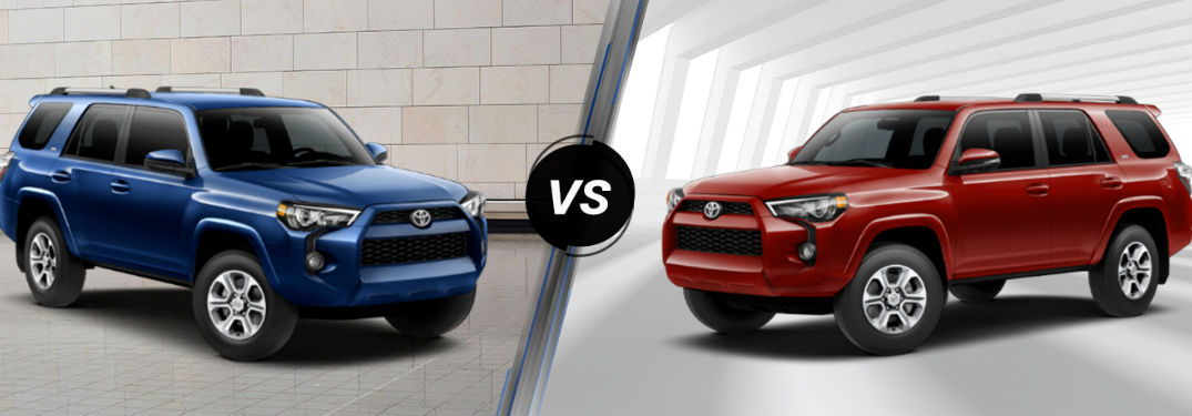 What does the 4Runner have to offer?