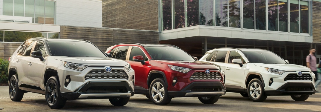 Take advantage of lease offers and special at Baierl Toyota