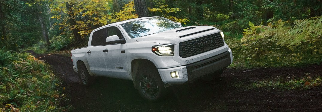 Does the 2020 Toyota Tundra Feature Apple CarPlay?