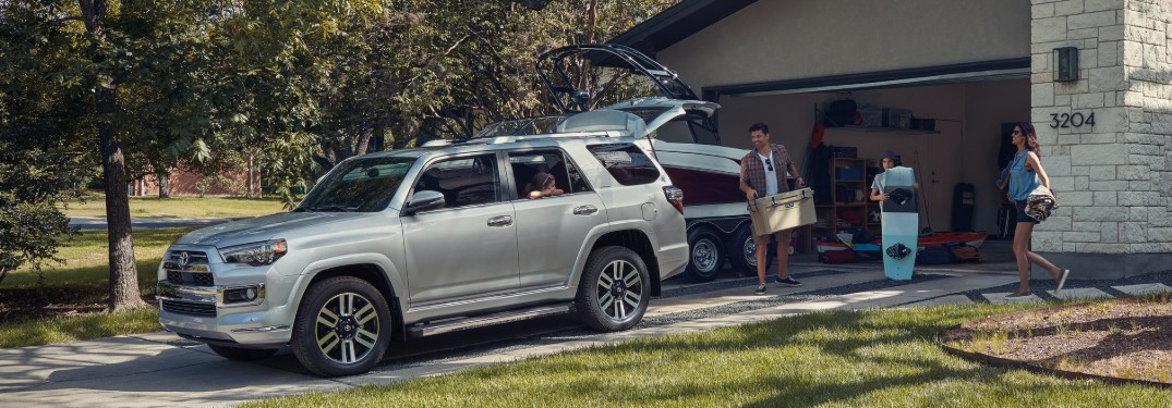 Does the 2020 Toyota 4Runner Feature Apple CarPlay?