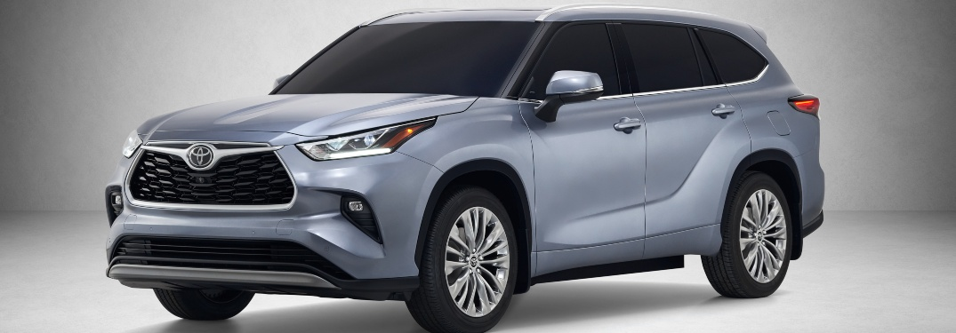 Does the 2020 Toyota Highlander Feature Toyota Safety Sense?