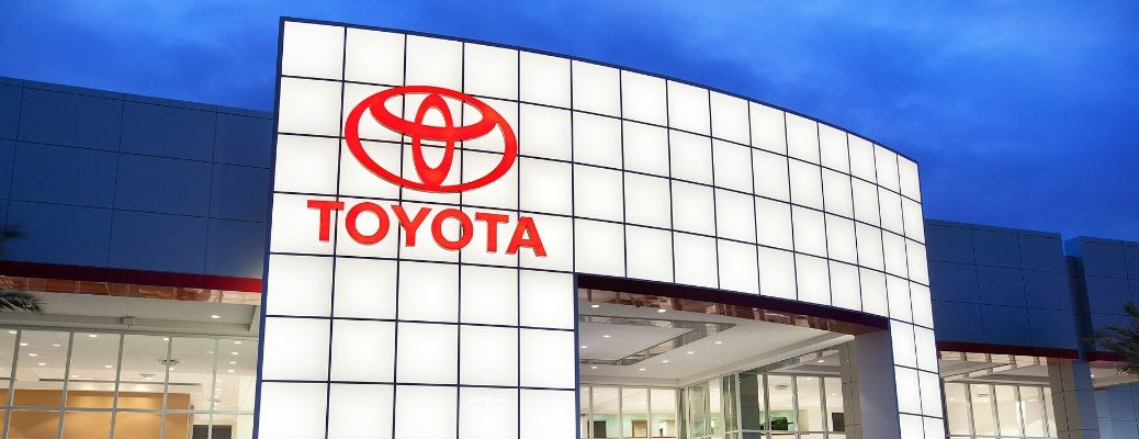 "Check Out the Video Highlighting the ""Today. Tomorrow. Toyota."" Promise!"