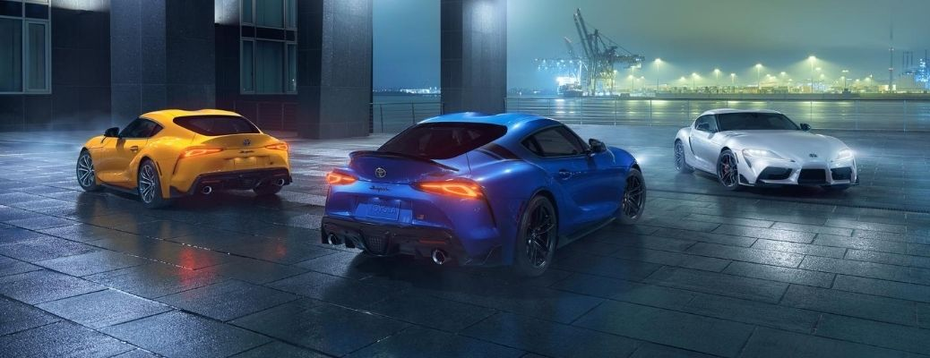 Check Out This Video Overview That Highlights the Best Aspects of the 2021 Toyota Supra!