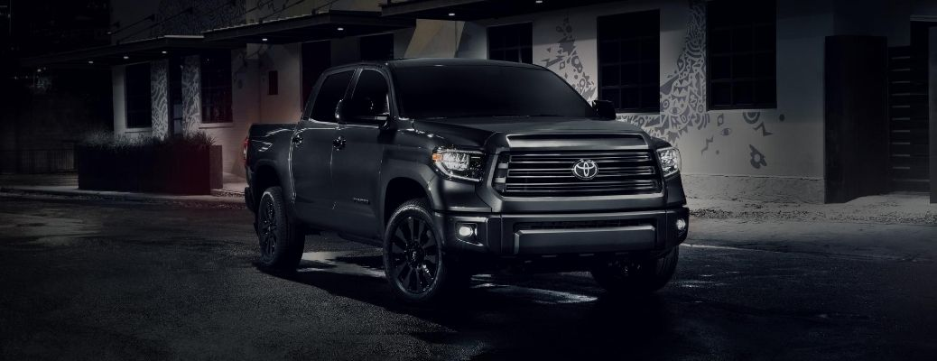 Check Out This Information About the 2021 Toyota Pickup Trucks Pricing and Special Editions!