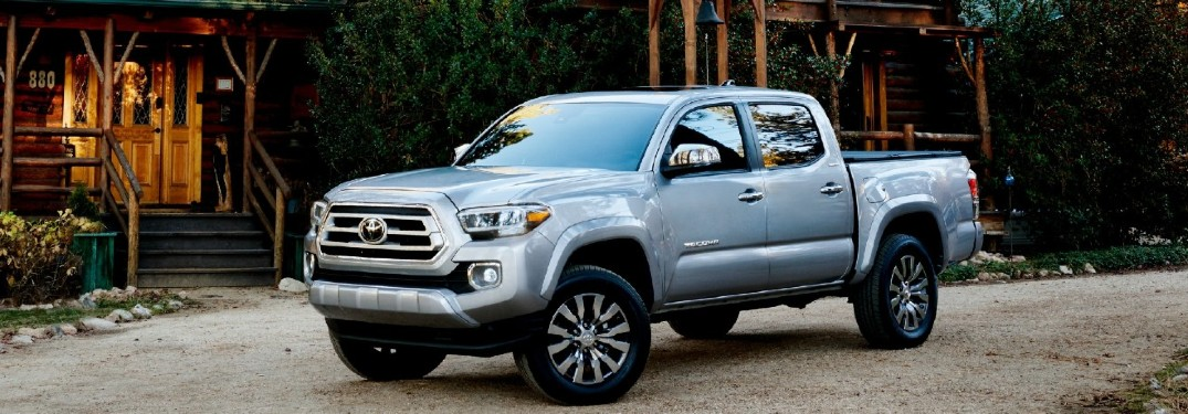 How Safe is the 2021 Toyota Tacoma?