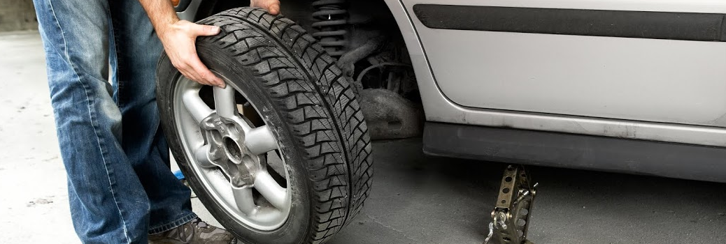 Warning Signs That you Need new Tires