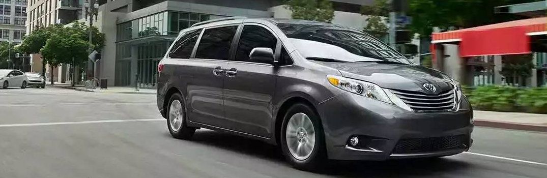 What Color Is Sienna >> What Are The Color Options On The 2016 Toyota Sienna
