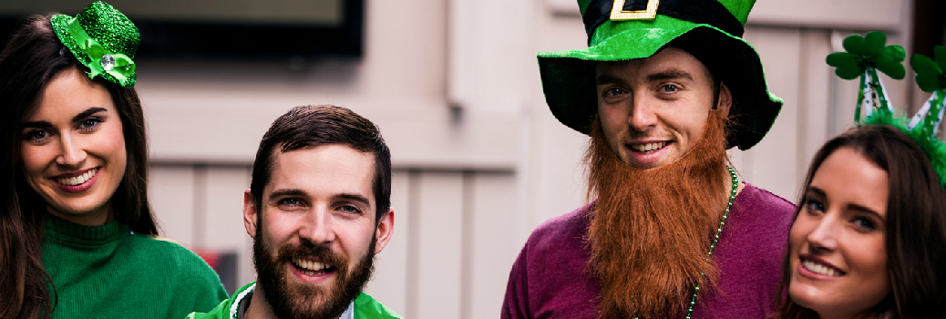 Fun Events in Nashville for St. Patrick's Day 2016