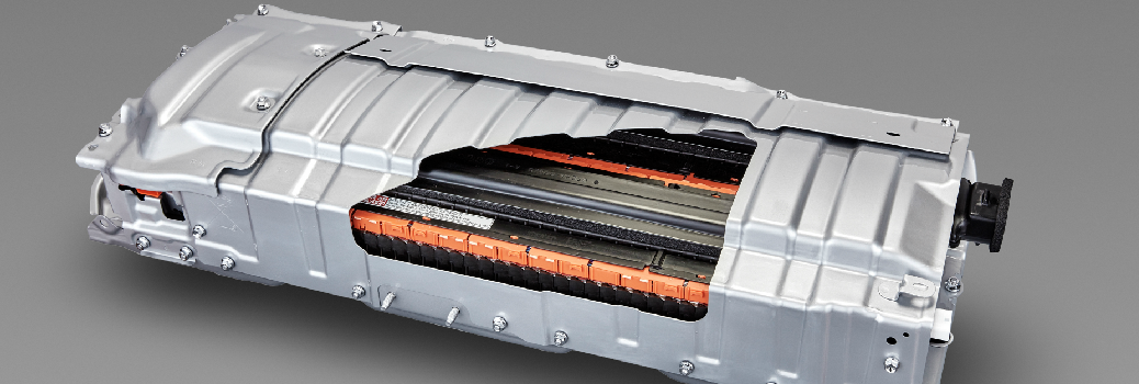New Lithium Ion Battery From Toyota