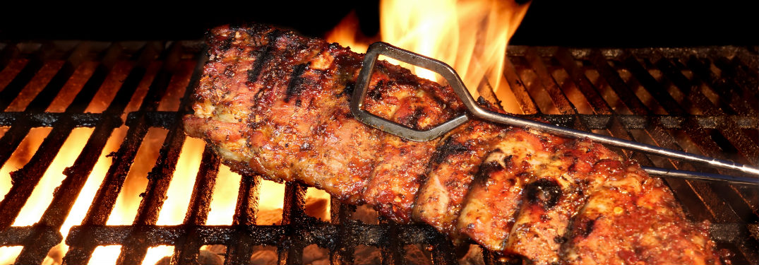 Break Your New Year S Resolution With Some Good Bbq In