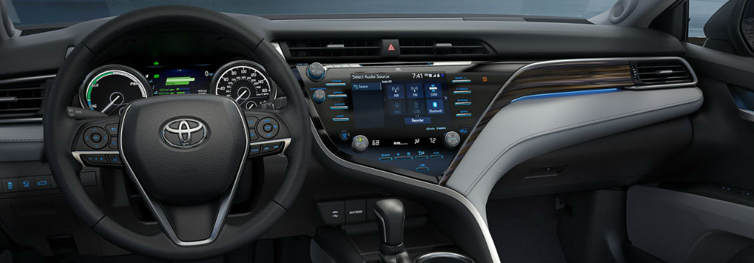 How do I pair my Android device to my Toyota Entune system?
