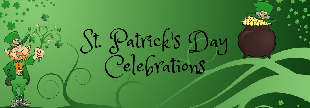What can I do for St. Patrick's Day 2019 near Columbia, TN?