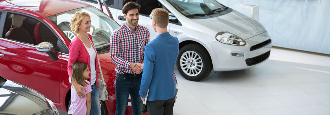 Should You Buy or Lease Your Next Vehicle?