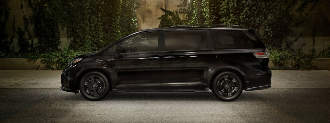 what s new with the 2020 toyota sienna roberts toyota what s new with the 2020 toyota sienna