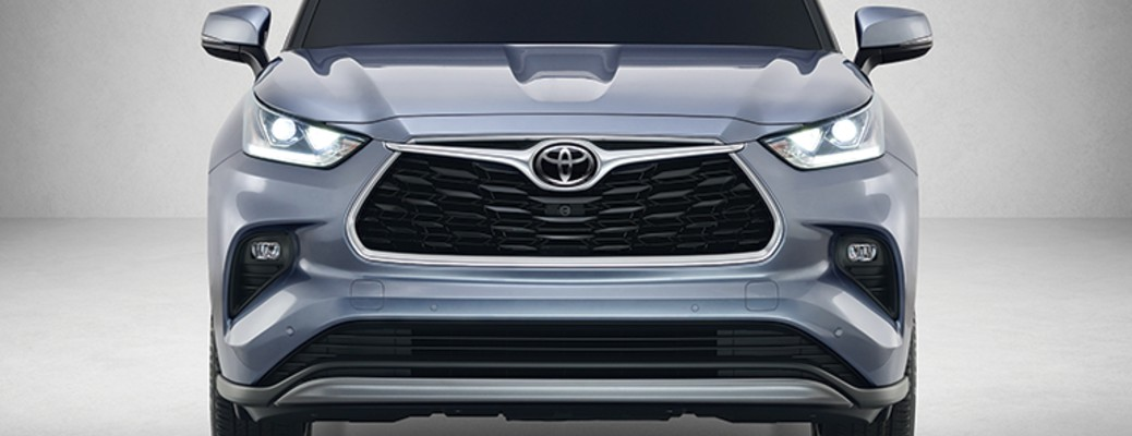 How did Toyota respond to the COVID-19 crisis?