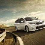 2015 Toyota IIHS Top Safety Pick Plus awards
