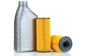 How to change the oil filter in a Toyota