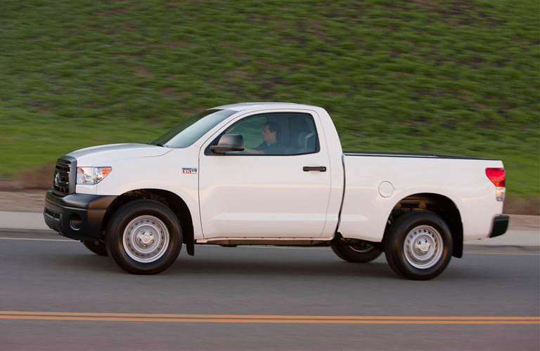 Used Toyota Tundra truck for sale in Grand Junction CO