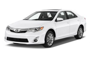 Used Toyota Camry in Grand Junction CO