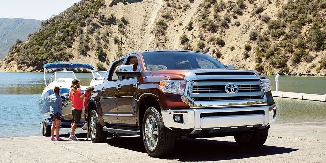 2014 Toyota Tundra in Grand Junction, CO