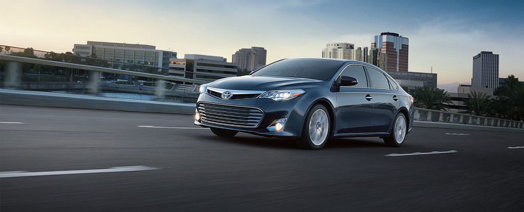 What are the best Toyota vehicles