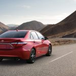 2015 Toyota Camry price Grand Junction CO