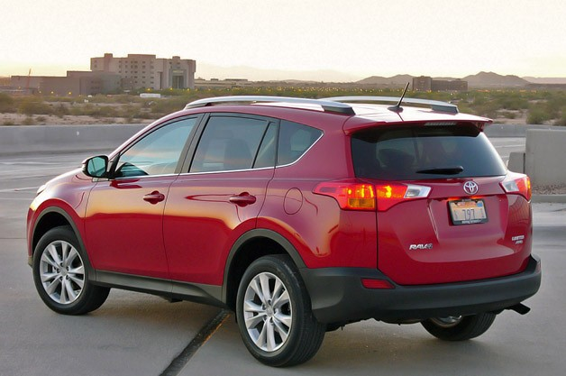 Toyota SUVs for sale Grand Junction, Co