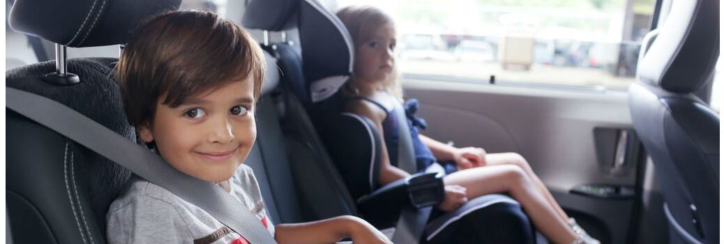Toyota Camry car seat tips and tricks