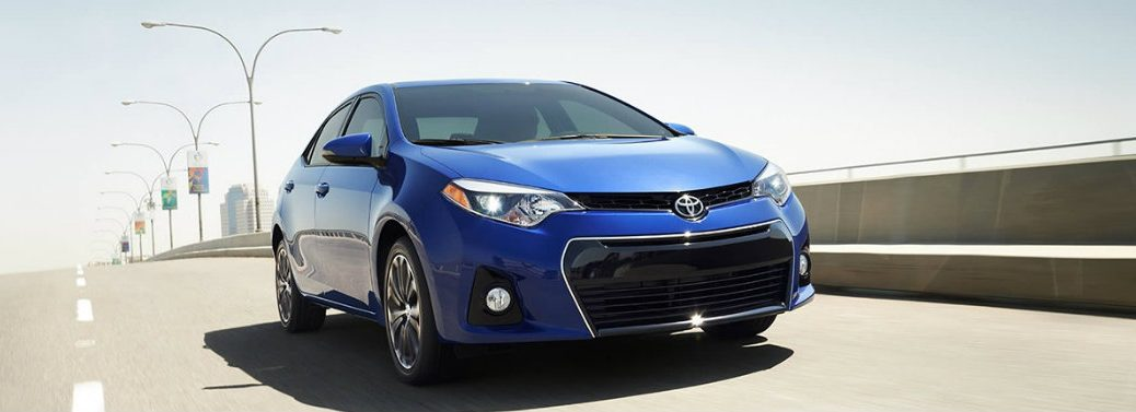 2016 Toyota Corolla Specs and Reviews