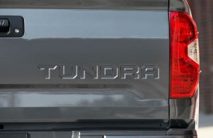 2016 Toyota Tundra hitch Western Slope Toyota Grand Junction, CO