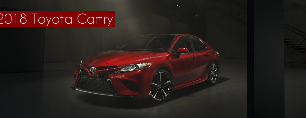 2018_Toyota_Camry release
