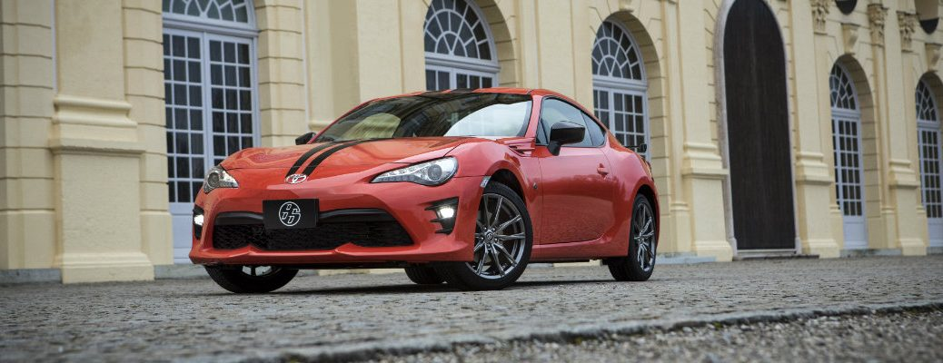 2017_Toyota_86_860_Special_Edition
