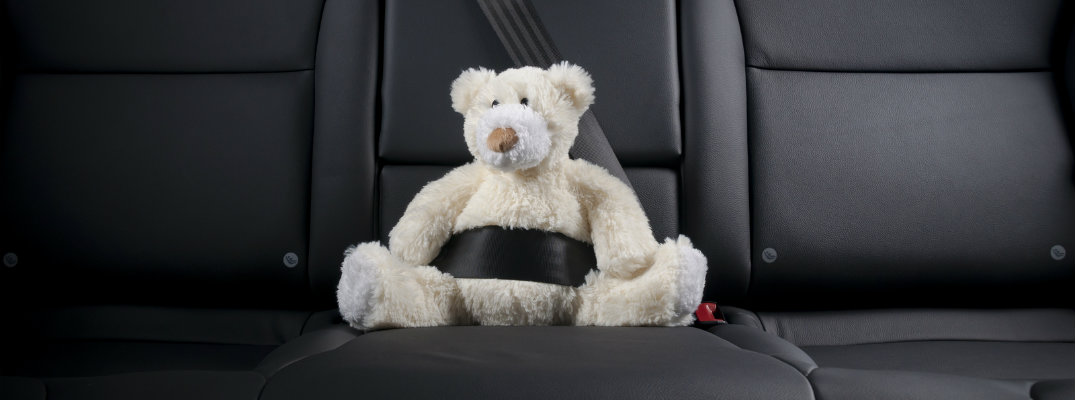 Car Seat Safety Tips From Toyota